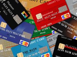 任意整理の後のクレジットカード
